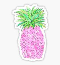 Sweet on the Inside Sticker