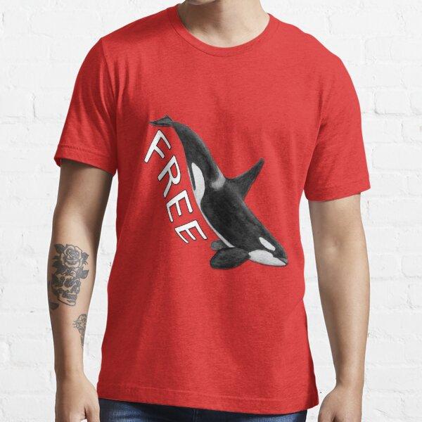 Orca FREE Essential T-Shirt