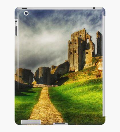 The Old Castle iPad Case/Skin