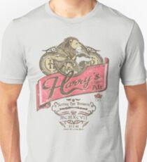 4 House Ale Unisex T-Shirt