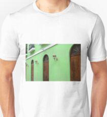 Verde T-Shirt