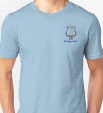 Organist Unisex T-Shirt