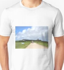 Castillo Del Morro T-Shirt