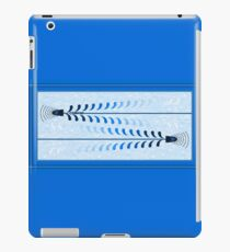 Crossing Bullets iPad Case/Skin