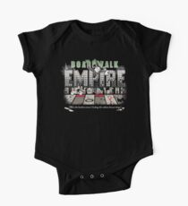Empire One Piece - Short Sleeve