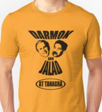 Darmok and Jalad Unisex T-Shirt
