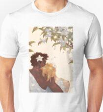 Myrtle Petals Unisex T-Shirt