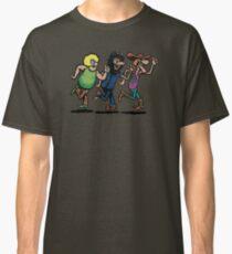 The Fabulous Furry Freak Brothers Classic T-Shirt