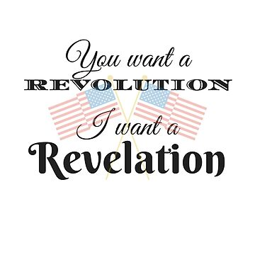 To the revolution! by debbiesangels