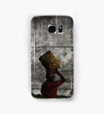 Reports from the field Samsung Galaxy Case/Skin