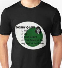 Dobby Queue - Peep Show T-Shirt
