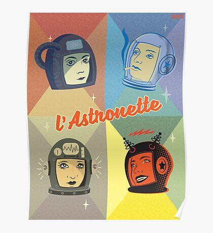 l'Astronette #5 Poster