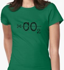 Cut CO2 T-Shirt