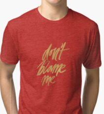 Tadeln Sie mich nicht Vintage T-Shirt