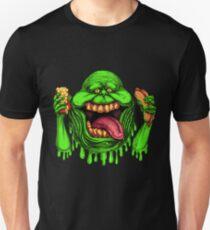 Slimer Unisex T-Shirt