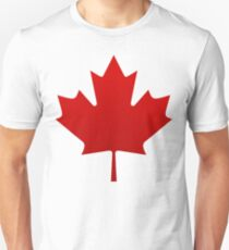 Canada is happening T-Shirt