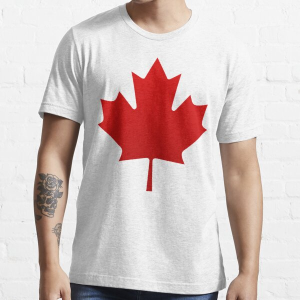 Canada is happening Essential T-Shirt