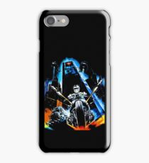 warrior of the lost world iPhone Case/Skin