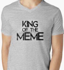 ra%2Cvneck%2Cx925%2Cheather_grey%2Cfront c%2C217%2C175%2C210%2C230 bg%2Cf8f8f8.lite 2u1 t shirt meme generator men's v neck t shirts redbubble