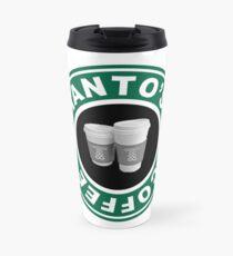 Torchwood- Ianto's Coffee Travel Mug