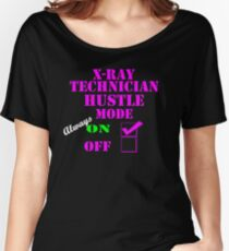X-ray Technician Gifts for the special X-ray Tech in your life  Women's Relaxed Fit T-Shirt