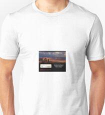 Epson Bronze Award 2014 Unisex T-Shirt