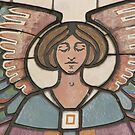 Edward Everard Angel by MissElaineous Designs