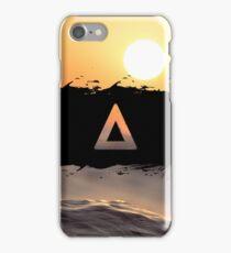 Bastille Sunset - iPhone & Samsung case iPhone Case/Skin