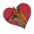 Foxy Love by Tricia Winwood
