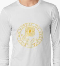 University of Erebor Long Sleeve T-Shirt
