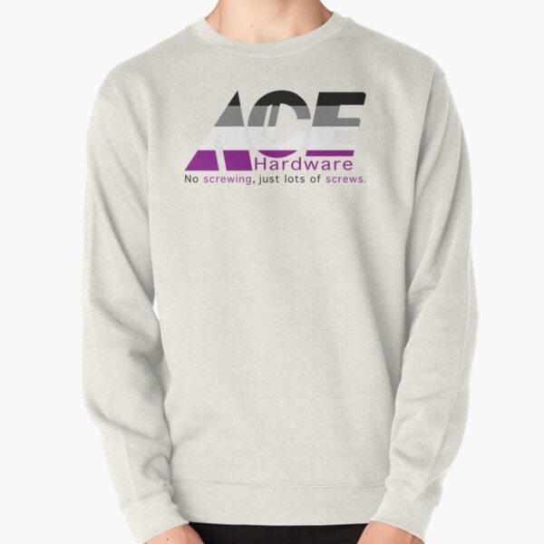 ACE Hardware version 1 Pullover Sweatshirt