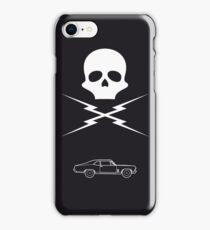Stunt Mike iPhone Case/Skin