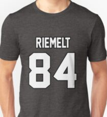 Max Riemelt Unisex T-Shirt