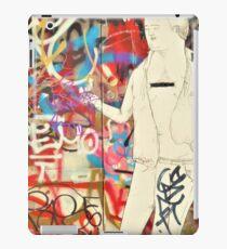 Melbourne Graffiti iPad Case/Skin