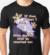 Requited Not T-Shirt