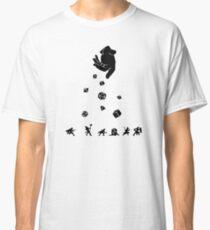 Rocks Fall, Everyone Dice Classic T-Shirt