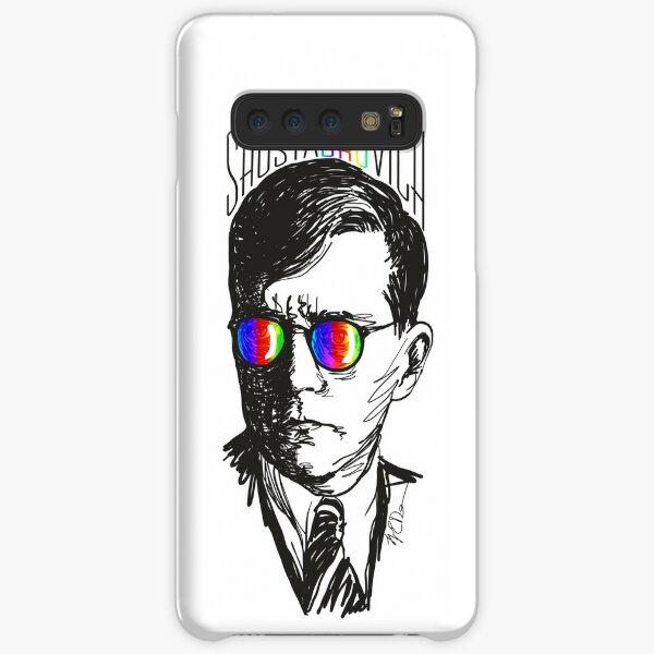 Shostabrovich Samsung Galaxy Snap Case