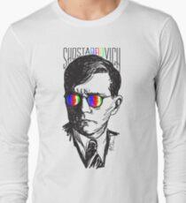 Camiseta de manga larga Shostabrovich