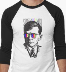Shostabrovich Baseball ¾ Sleeve T-Shirt