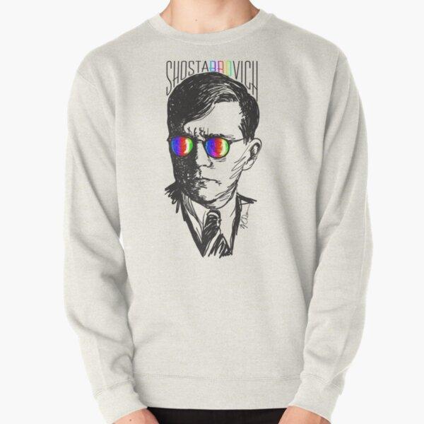 Shostabrovich Pullover Sweatshirt