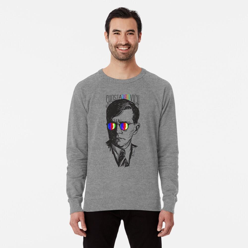 Shostabrovich Leichter Pullover