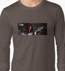 Trash - Bronx Warriors Long Sleeve T-Shirt