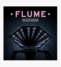 Flume Flume Deluxe Photographic Print