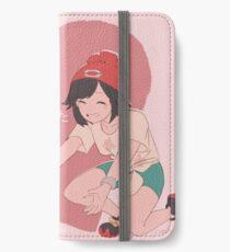 Mimikyu no Uta iPhone Wallet/Case/Skin