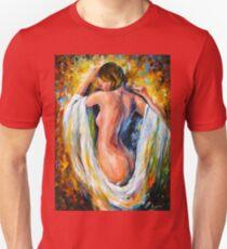 MODEST - Leonid Afremov T-Shirt
