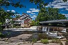 Chisholm's Mills by PhotosByHealy
