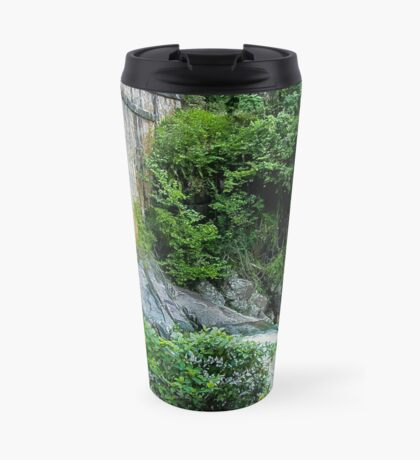 Bridge at Paluma 2 Travel Mug