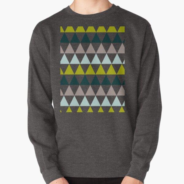Chartreuse Sweatshirt épais