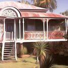 Maryborough Rustic by Cary McAulay