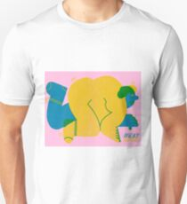 Big and Beautiful  Unisex T-Shirt